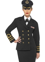 Costume d'officiers de la marine Costume marine