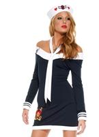 Bien-aimé Sailor Costume Costume marine