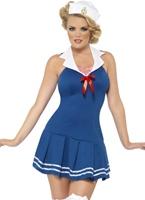 Ohé Sailor Costume Costume marine