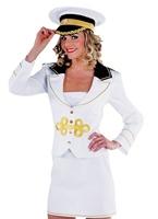 Love Boat Sailor Costume Costume marine