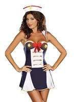Bonjour Sailor Costume Costume marine