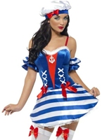 Sailor Costume Sweetie Costume marine
