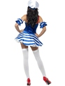 Costume marine Sailor Costume Sweetie