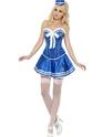 Costume marine Fièvre Boutique Sailor Costume