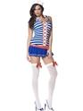Costume marine Fièvre mignon Sailor Costume