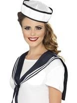 Sailor Kit instantanée Costume marine