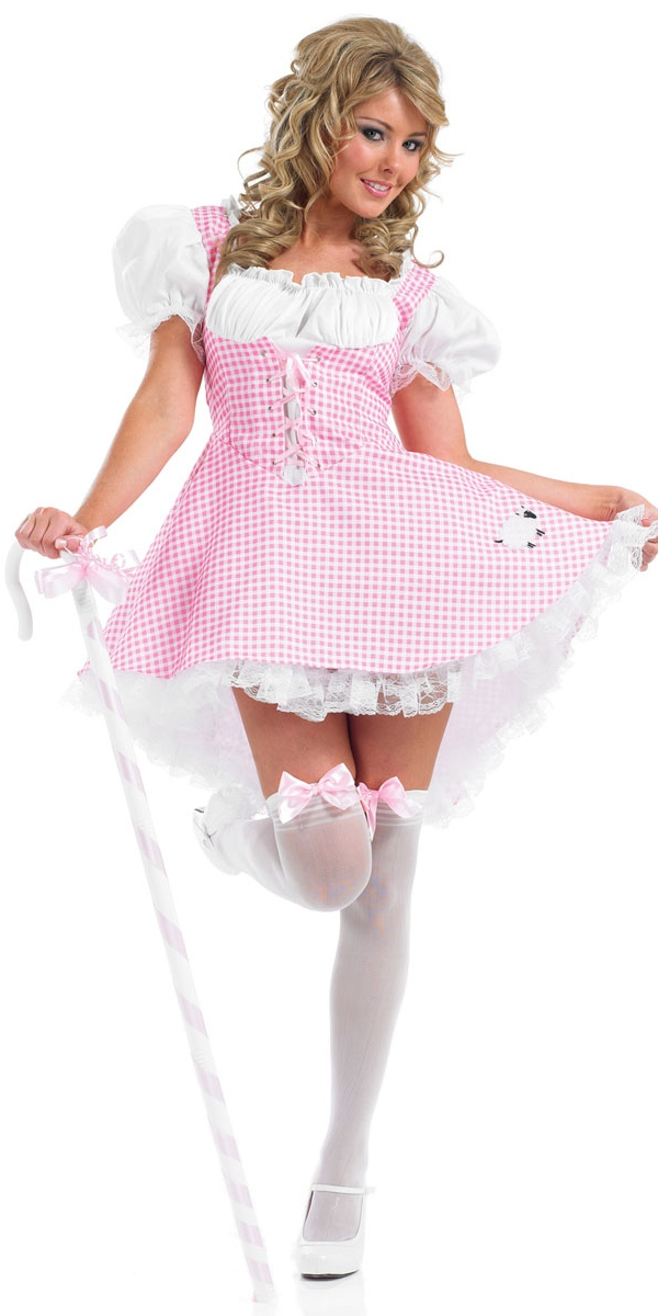 Costume princesse Costume Bo Peep