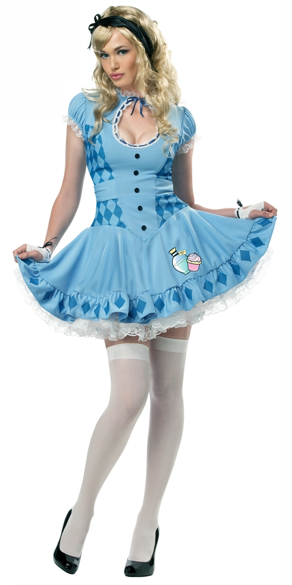 Costume princesse Sweet Alice Eye Candy Costume