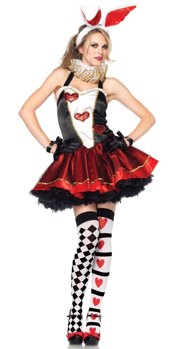 Costume princesse Costume Bunny Tea Party