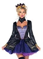 Costume Reine du mal Costume princesse