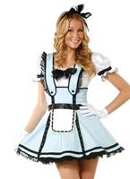 Tasse à thé Tease Alice Costume Costume princesse