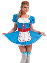 Costume d'Alice Costume princesse