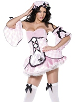 Costume Miss Muffet Costume princesse