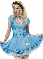 Sweet Alice Eye Candy Costume Costume princesse
