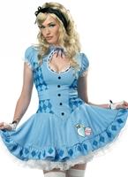 Sweet Alice Eye Candy Costume Costume princesse