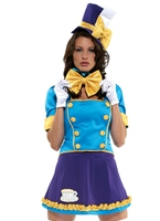 Costume de Chapelier Hottie Costume princesse