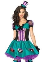 Costume de Chapelier teacup Costume princesse