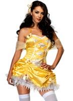 Costume de beauté de Storybook Costume princesse