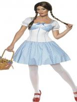 Costume Dorothy Costume princesse