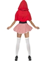 Costume princesse Fièvre Red Riding Hood Costume