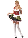 Costume princesse Bavarois Bar Maid Costume
