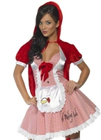 Red Riding Hood Costume Costume princesse
