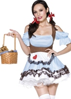 Costume de Miss arc-en-ciel Costume princesse