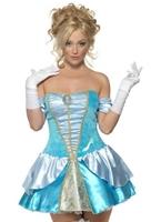 Costume de princesse de fièvre escarbilles Costume princesse