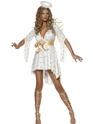 Costume princesse Costume d'ange de fièvre