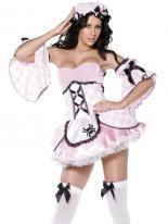 Costume Miss Muffet Costume princesse