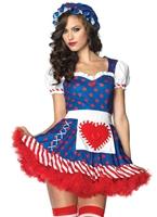 Costume de Dollie chérie Costume princesse
