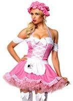 Costume classique Miss Muffet Costume princesse