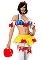 Sexy Costume de princesse des neiges Costume princesse