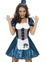 Costume Princesse a perdu la fièvre Costume princesse