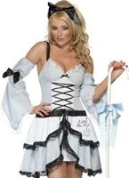Costume Sexy Bo Peep Costume princesse