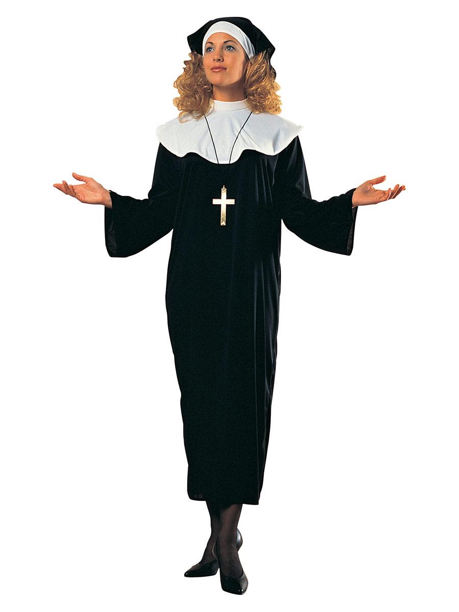 Costume religieuse Costume de nonne