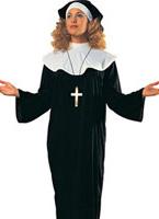 Costume de nonne Costume religieuse