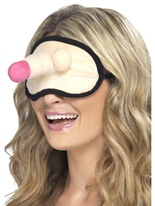 Poule nuit peluche Willy Eyemask Entairement vie jeune fille