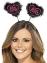 Entairement vie jeune fille Hen Party Love Heart Boppers