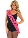 Entairement vie jeune fille Sash Girl Party