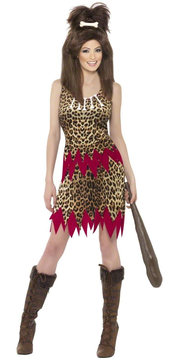 Femme des cavernes Costume Cavegirl Cutie