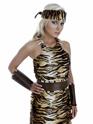 Femme des cavernes Cave Girl Costume