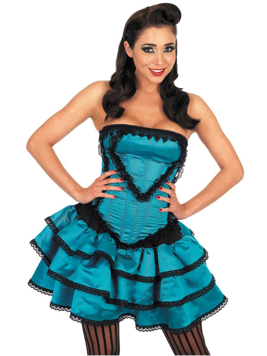 Moulin Rouge Pouvez peut s'habiller Costume