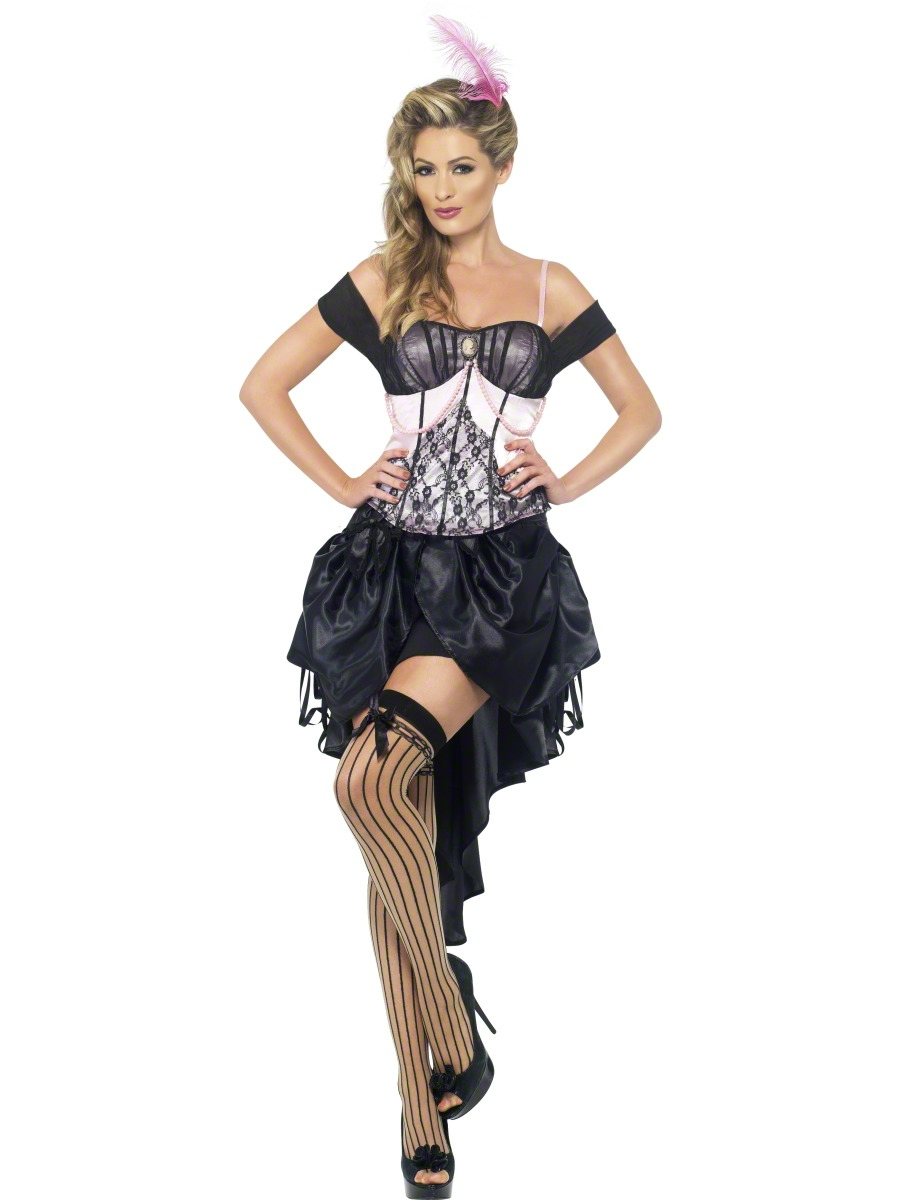 Robe moulin rouge pas cher