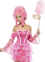 Fièvre Costume de Marie Antoinette Moulin Rouge