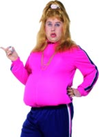 Vicky Pollard Costume de Little Britain Déguisement Anglais
