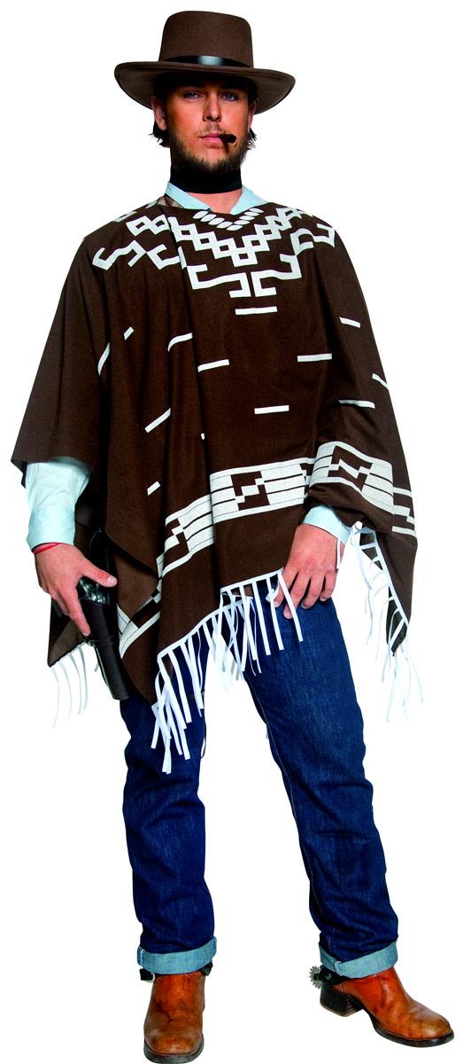 Déguisement de cow-boy Costume de homme armé errant ouest