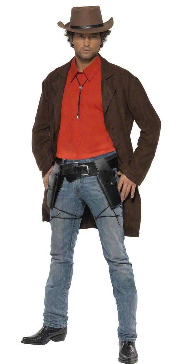 Déguisement de cow-boy Costume de Cowboy Western