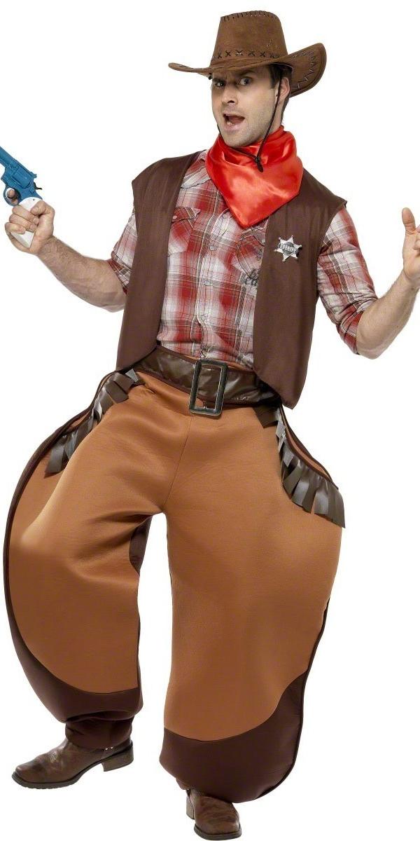 big bad john cowboy costume d guisement de cow boy d guisement homme 06 11 2018. Black Bedroom Furniture Sets. Home Design Ideas