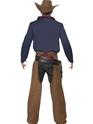 Déguisement de cow-boy Costume de Cowboy de rodéo